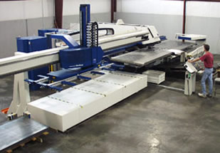 Punch Press Services