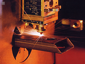 Laser Tube Cutting Services